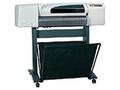 HP 510 24英寸 大幅面打印机