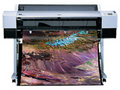 爱普生9450 大幅面打印机